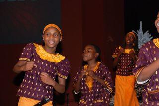 Daraja Choir