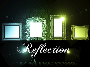 Reflectionmain